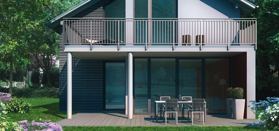 Prozori i balkonska vrata